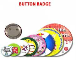 Button Badges Collar Badges