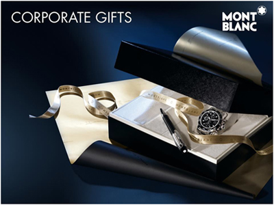 It will increase your business activities if you have a corporate gifting program
