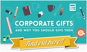 Why give corporate gifts