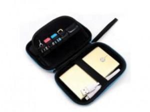 Zip pouch(M)