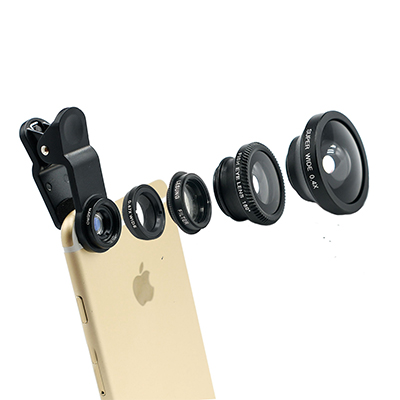 5-in-1-Lens