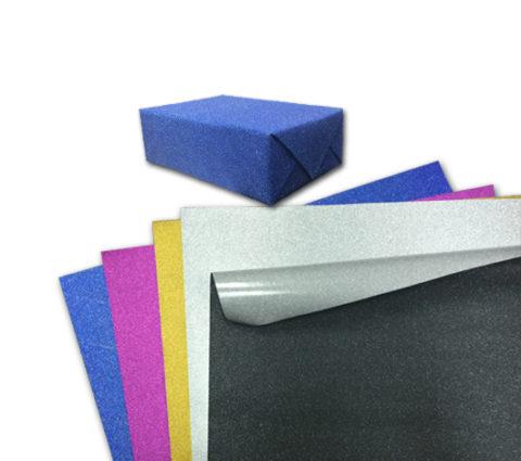 FG-173 Gift Wrapper (shimmering paper) (50 x 70cm)