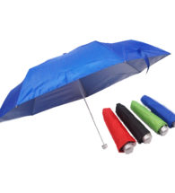 "FG-183-21""Superlight 3 Fold umbrella With Sleeve"
