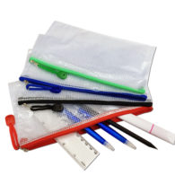 FG-185 PVC pencil case