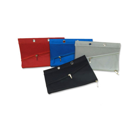 FG-260 Stationery Pouch for File