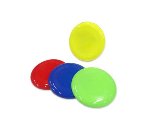 FG-270 Hard Plastic Frisbee(resize)