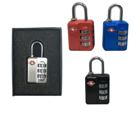 FG-280 TSA Lock