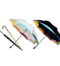 FG-286 Rainbow Umbrella