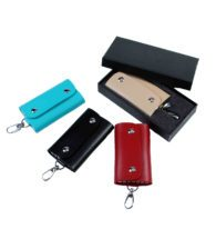 FG-287 PU Key Holder With Black Box