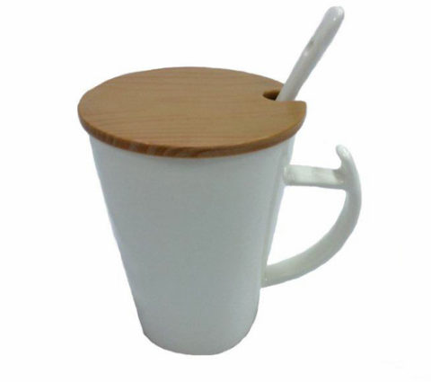 FG-308 High Quality Ceramic Mug