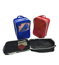 FG-340 Shoe Bag with 2 Compartments