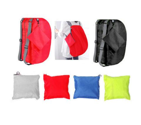 FG-341 Foldable Backpack / Slingbag