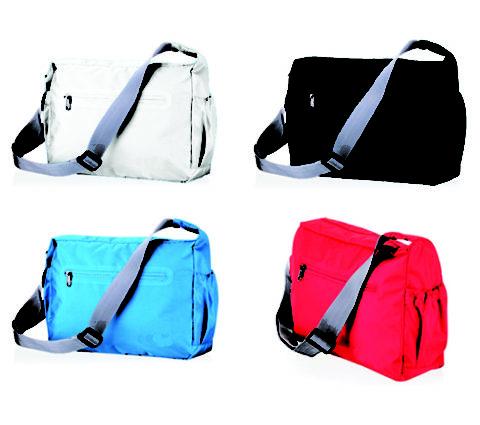 FG-345 200D Nylon Sling Bag
