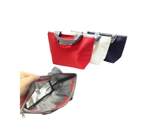 FG-376 230D Nylon Cooler Bag