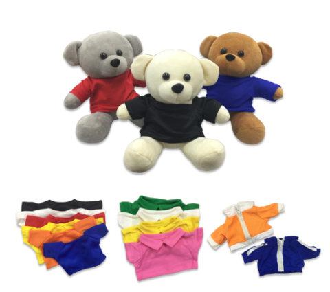 FG-391 17cm Teddy Bear
