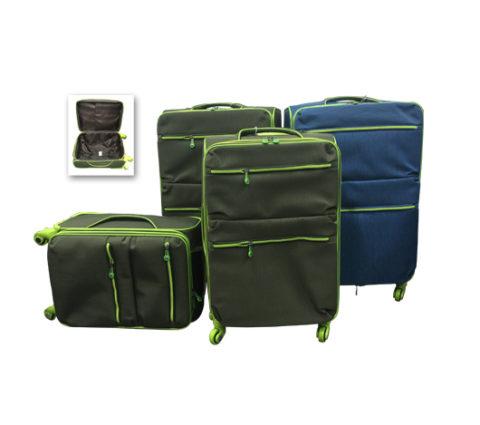 FG-835 3 in 1 Trolley Bag