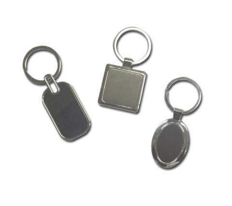 FG-851 Metal Key Ring