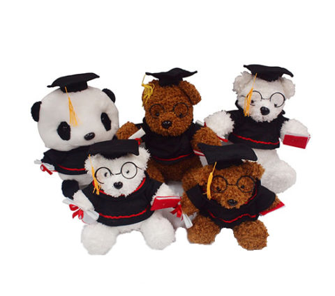 FG-269 Soft Toy Graduation