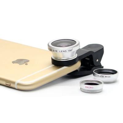 LN001 - 3 in 1 Lens