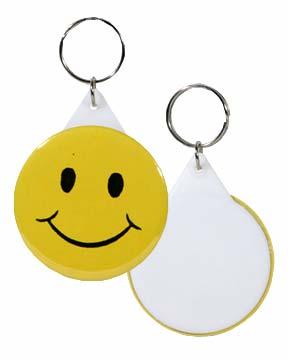 button badge keychain