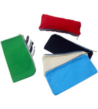 FG-295 Canvas Pencil Case