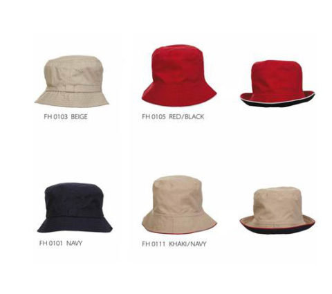 FH01 Fisherman Hat