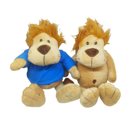 lion doll corporate FG-61