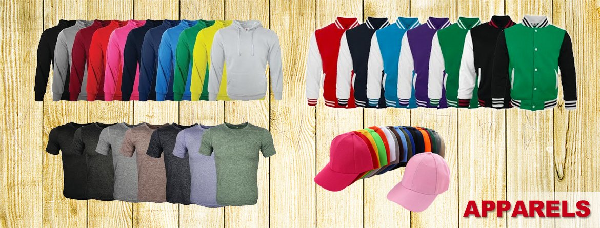 Corporate Gifts Apparels